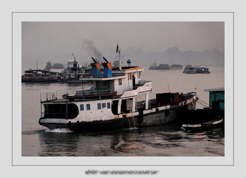 Boats 94 (Mandalay)