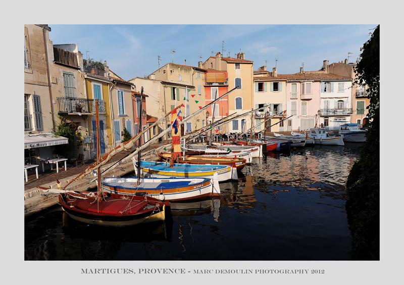 Provence, Martigues 5