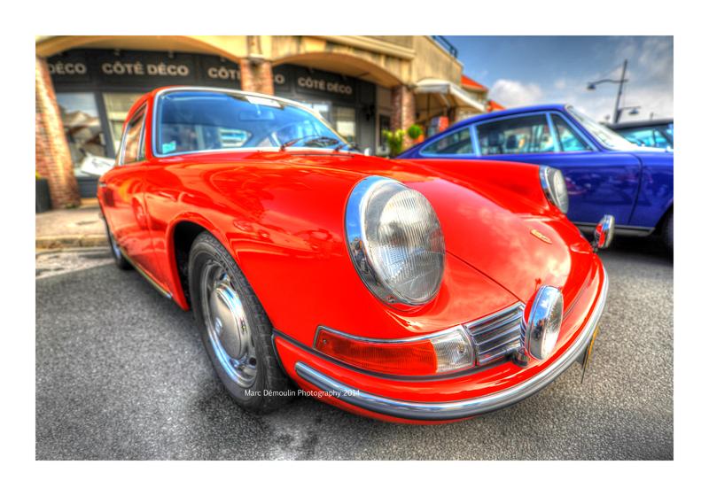 Porsche 911 - 18