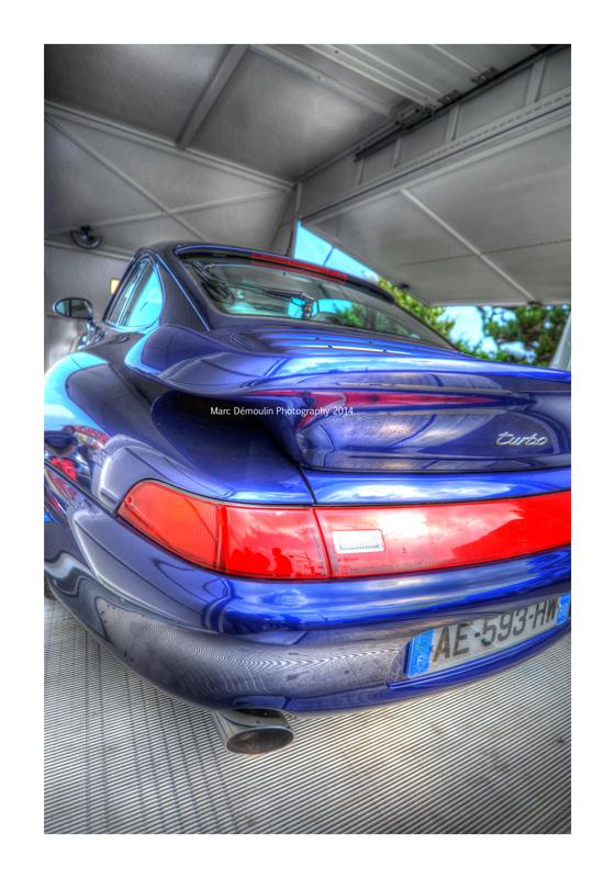 Porsche 911 - 19