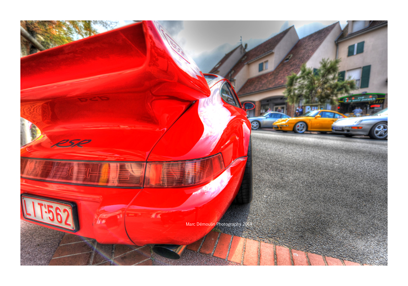 Porsche 911 - 20