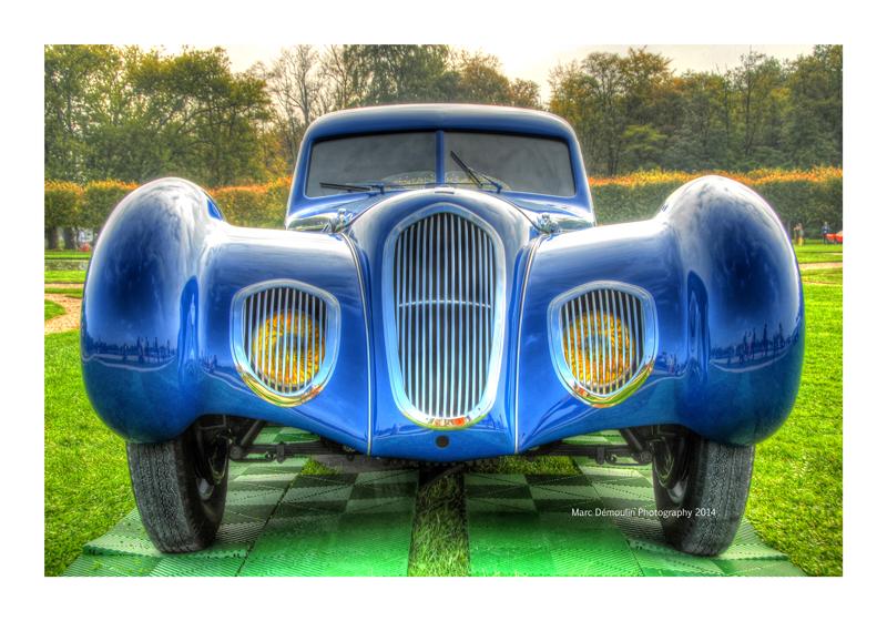 Cars HDR 144