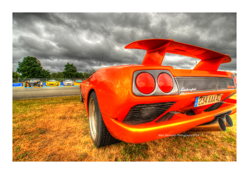 Cars HDR 177