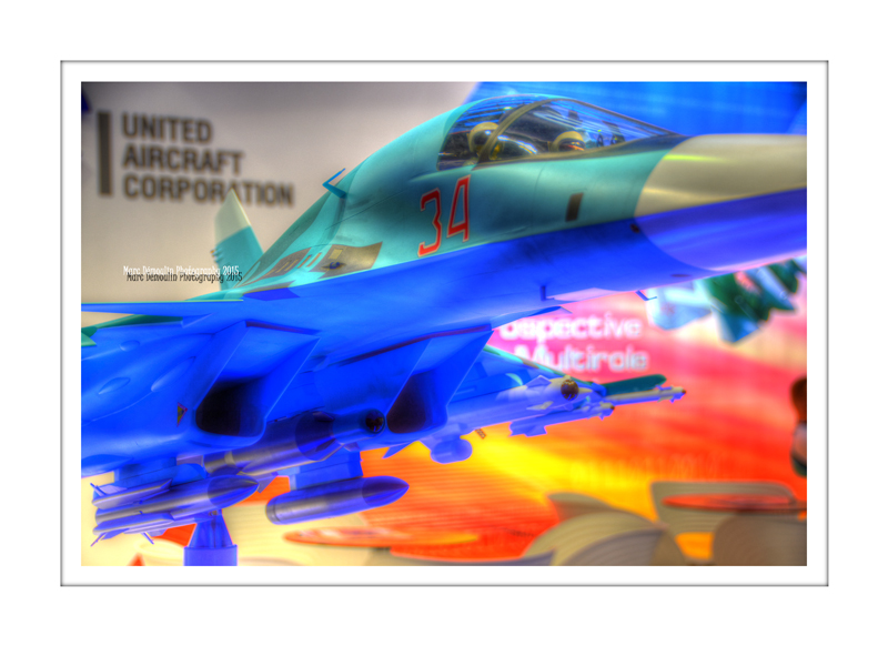 Colour HDR 33