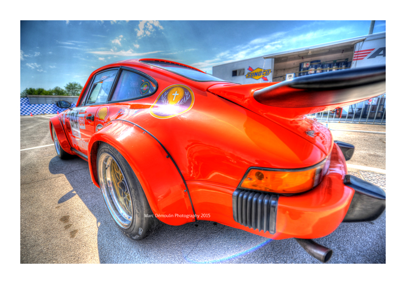Porsche 911 - 21