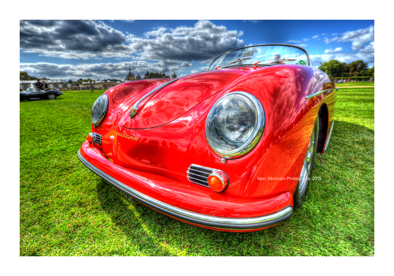Porsche 911 - 23