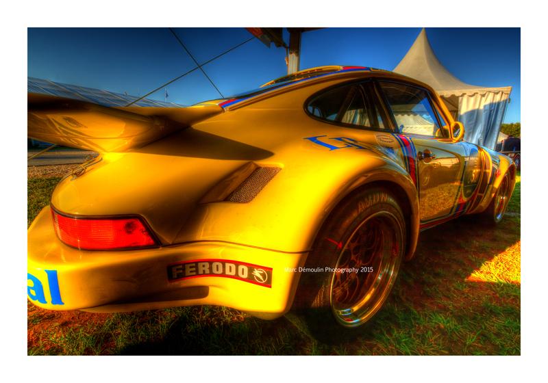 Porsche 911 - 24