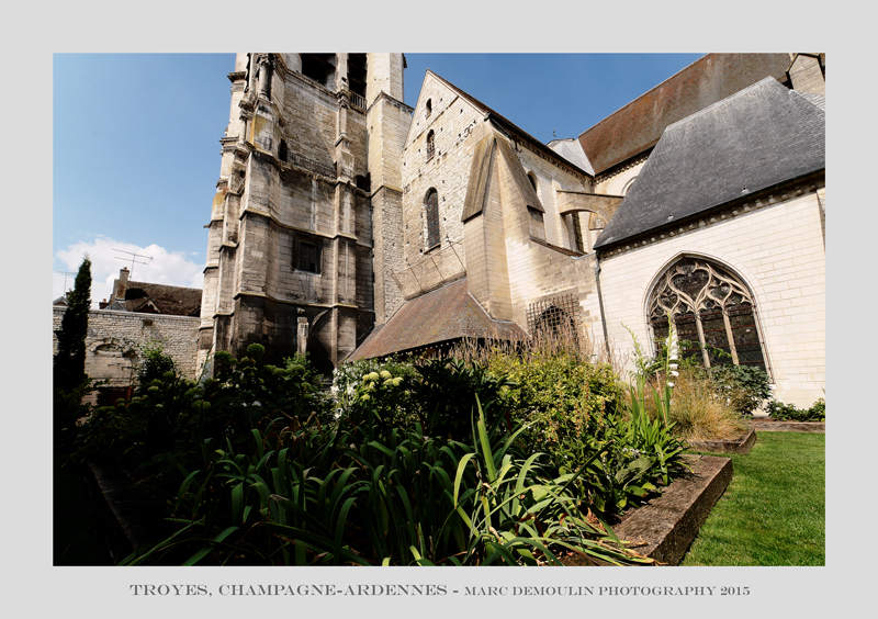 Champagne-Ardennes, Troyes 6