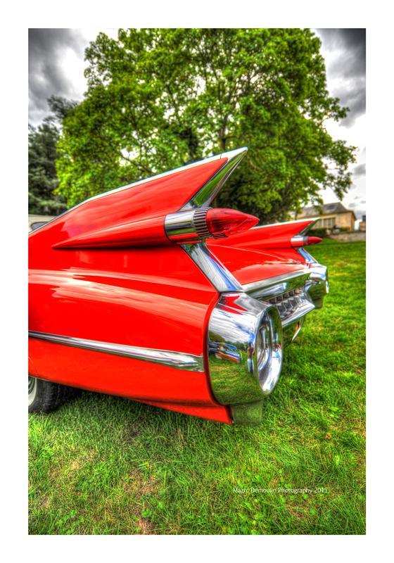 Cars HDR 194