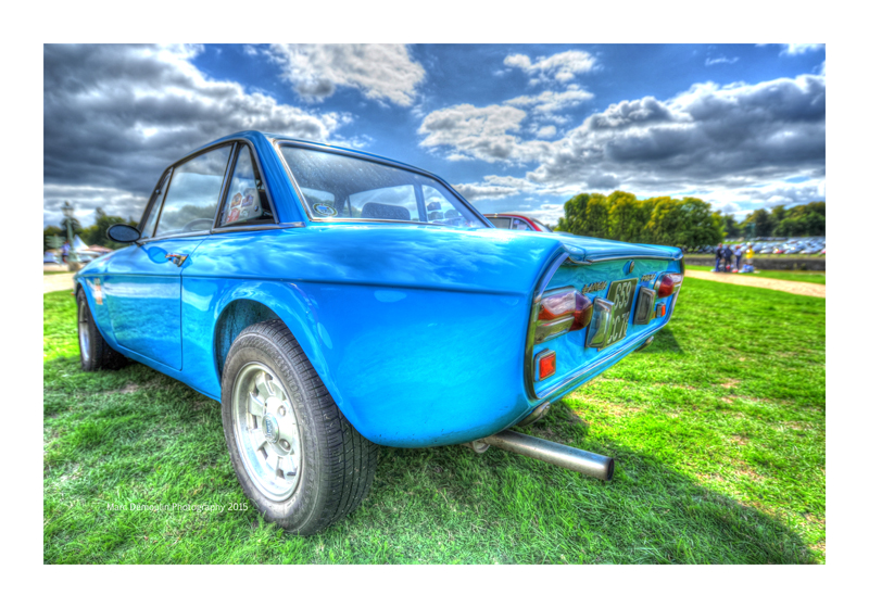 Cars HDR 195