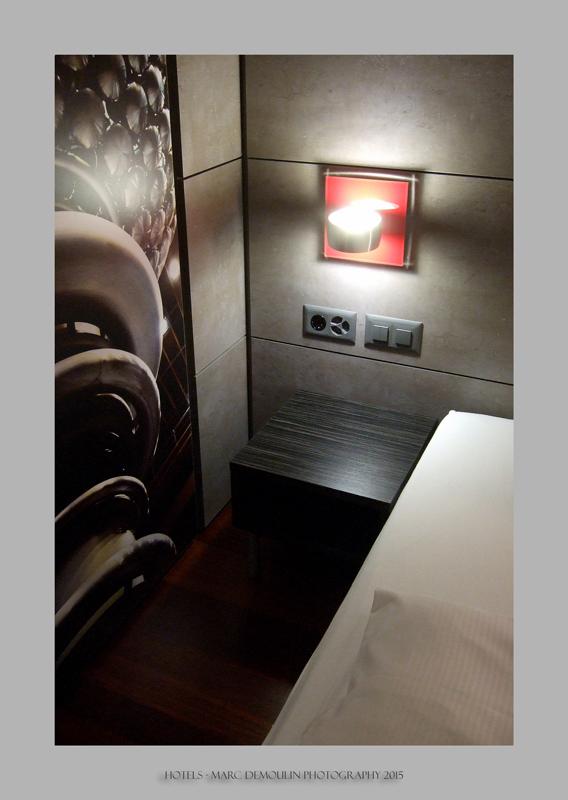 Sternen Oerlikon Hotel, Zurich (Switzerland) 1
