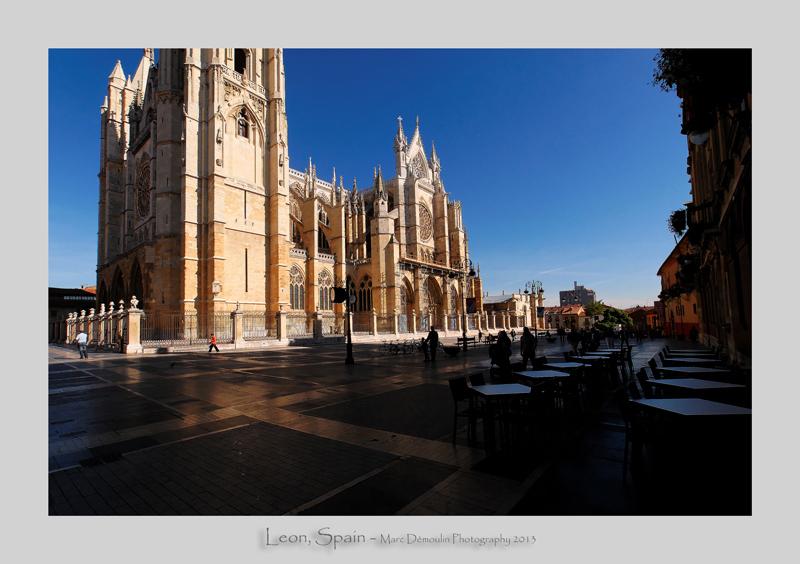 Spain - Leon 4