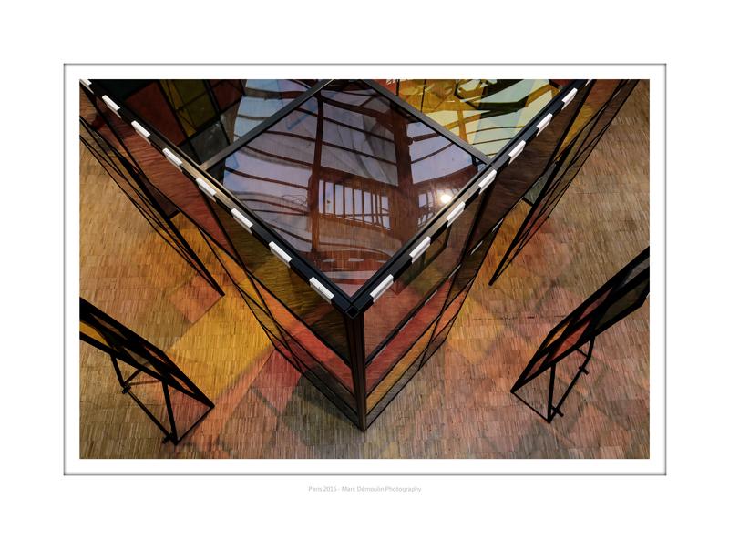 Pavillon de lArsenal 7