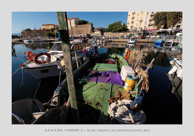 Corsica, Ajaccio 4