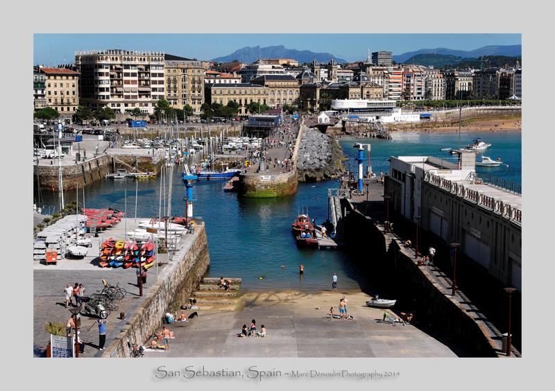 Spain - San Sebastian 1