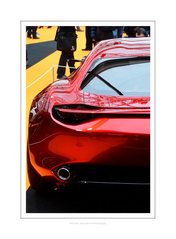 Festival International Automobile 2016 - 10