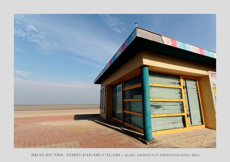 Nord-Pas-de-Calais, Bray-Dunes 1