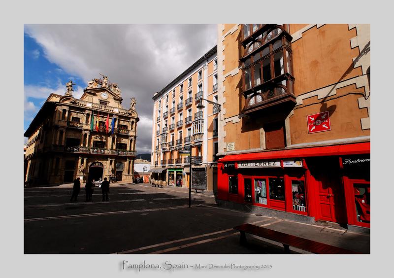 Spain - Pamplona 2