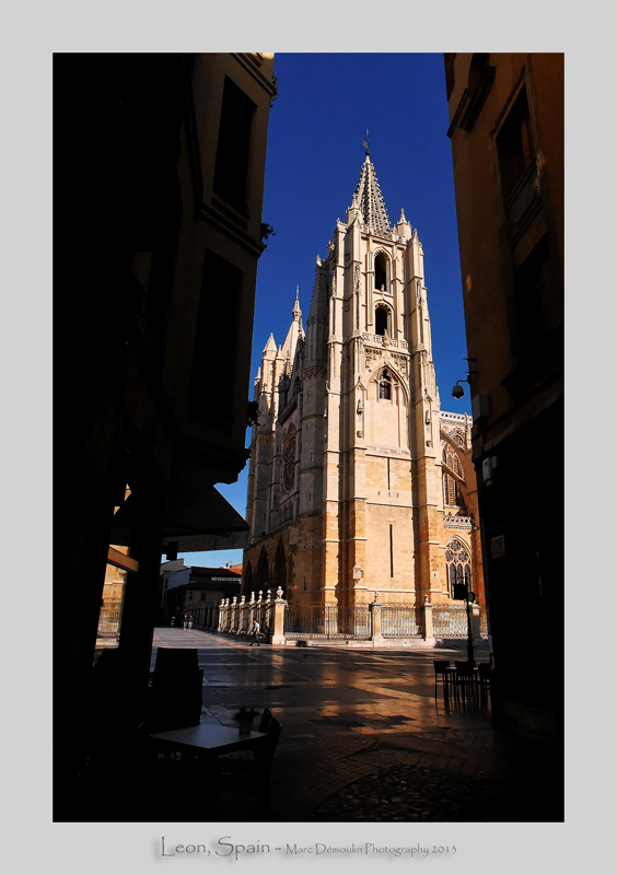 Spain - Leon 5