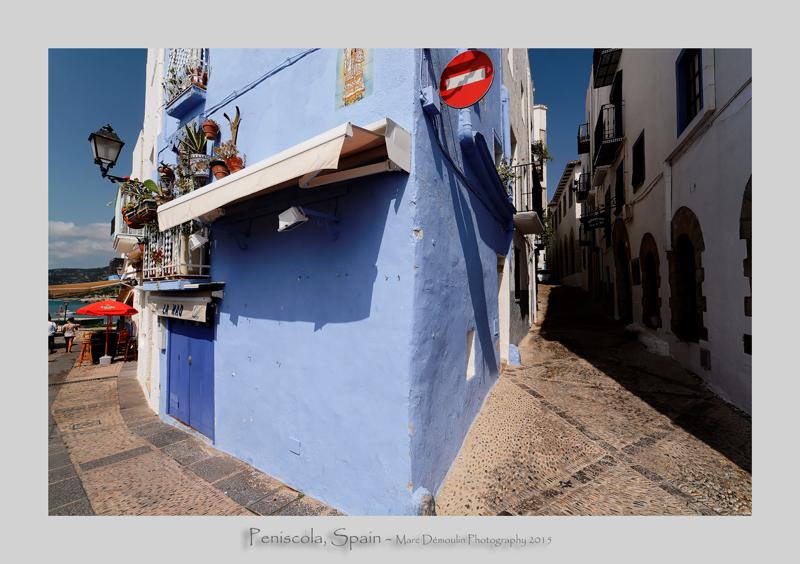 Spain - Peniscola