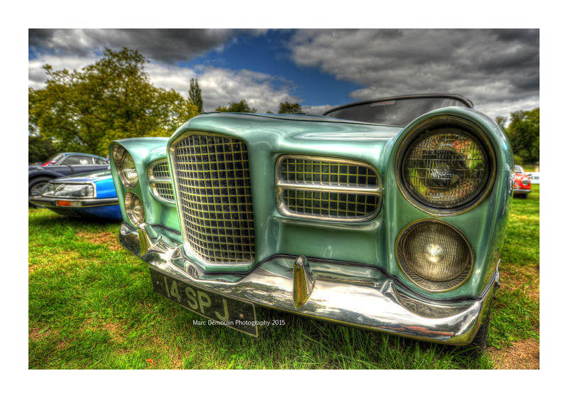 Cars HDR 214