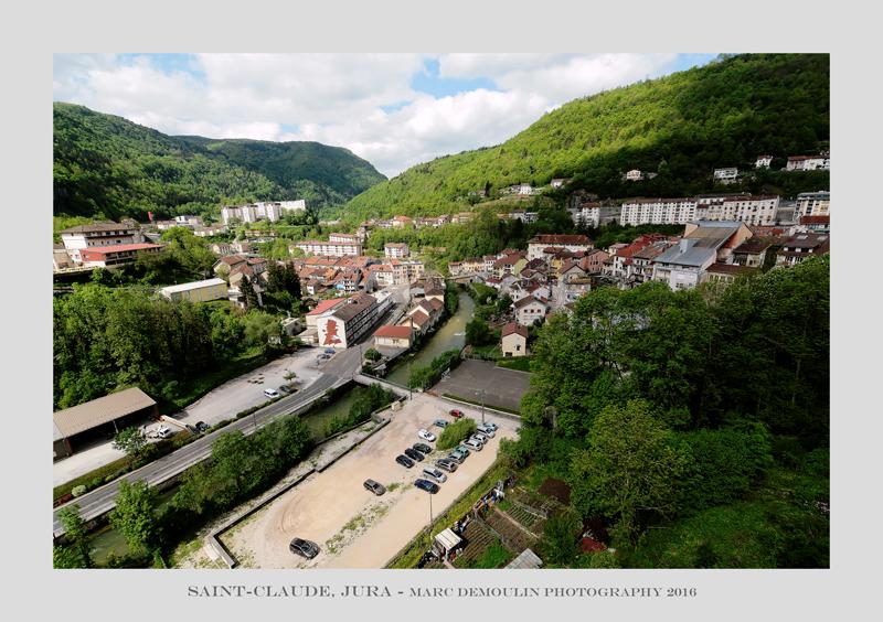 Jura, Saint-Claude