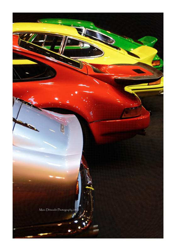 Various Automobile 2016 - 6