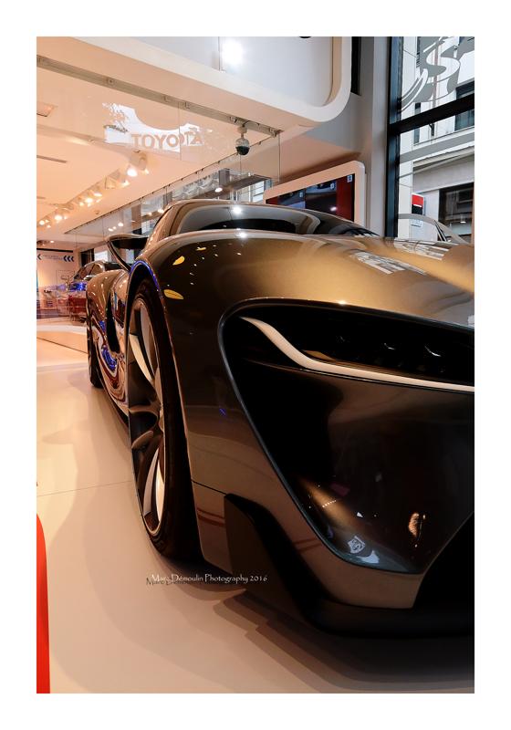 Various Automobile 2016 - 7