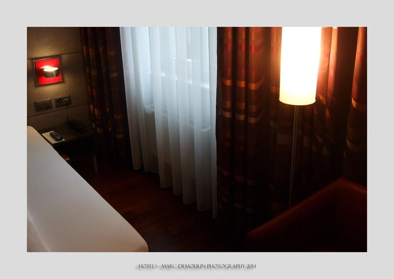 Sternen Oerlikon Hotel, Zurich (Switzerland) 2