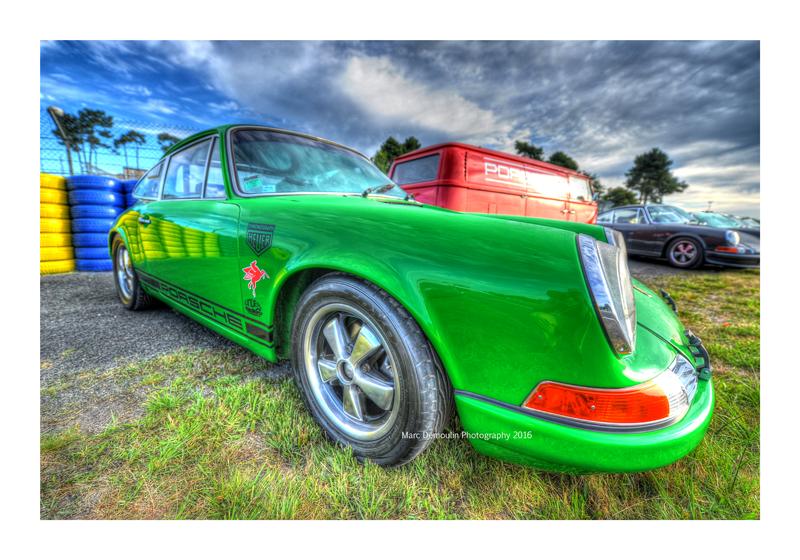 Porsche 911 - 25