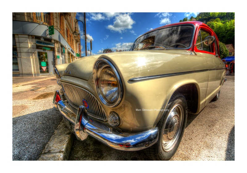 Cars HDR 219