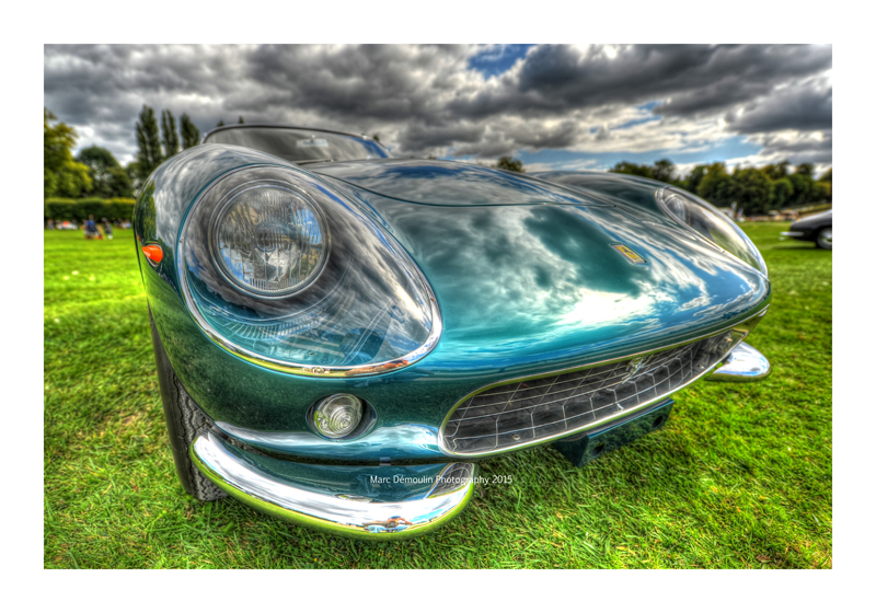 Cars HDR 222