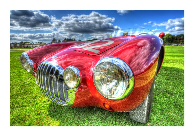 Cars HDR 223