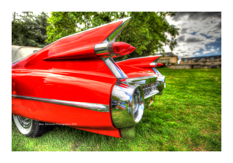 Cars HDR 226