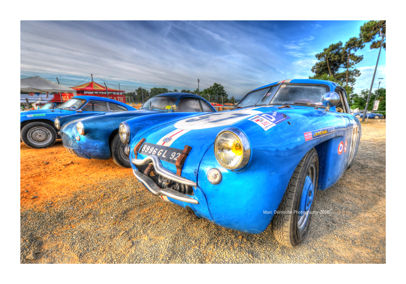 Cars HDR 228