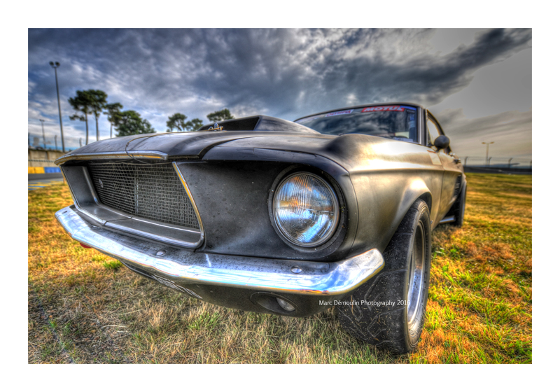 Cars HDR 229