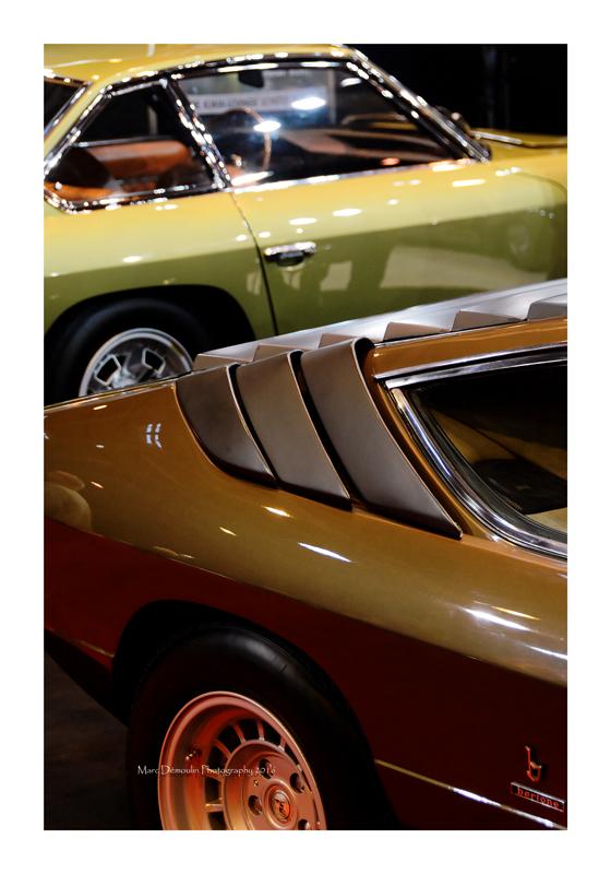 Various Automobile 2016 - 19