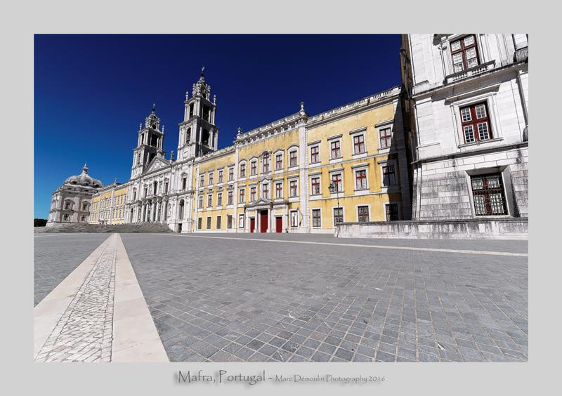 Portugal - Mafra 1