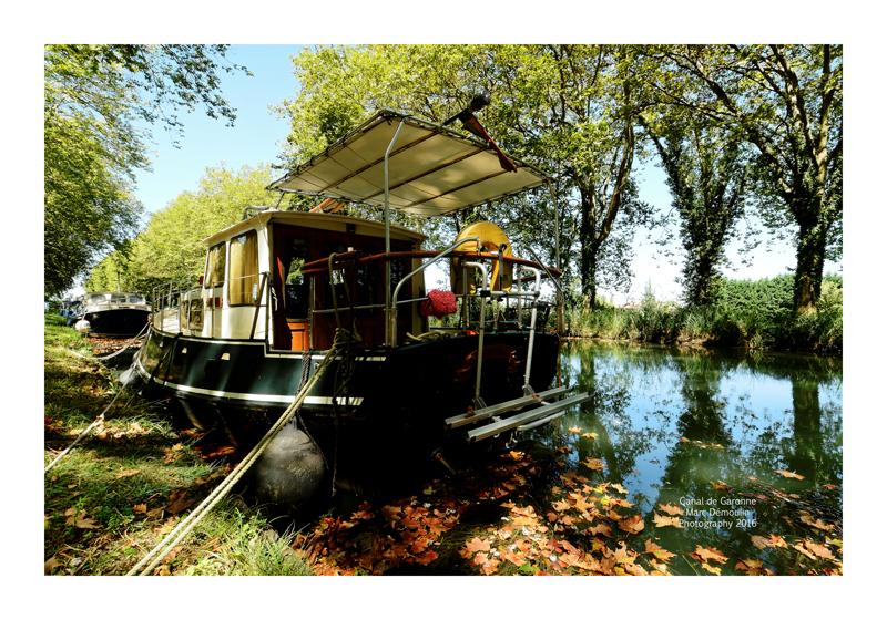 Canal de Garonne 8