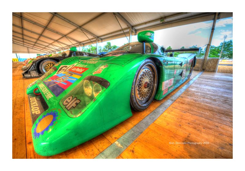 Cars HDR 242