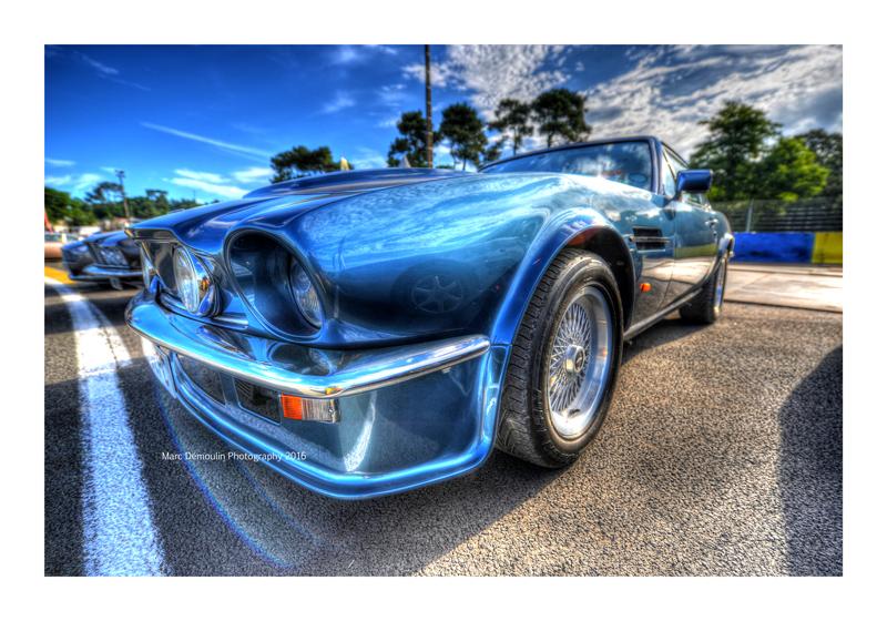 Cars HDR 247