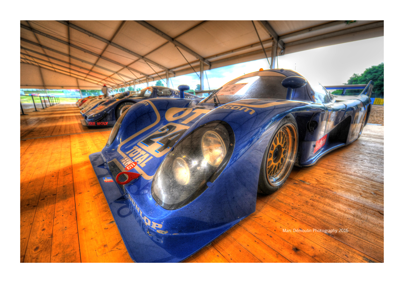 Cars HDR 249
