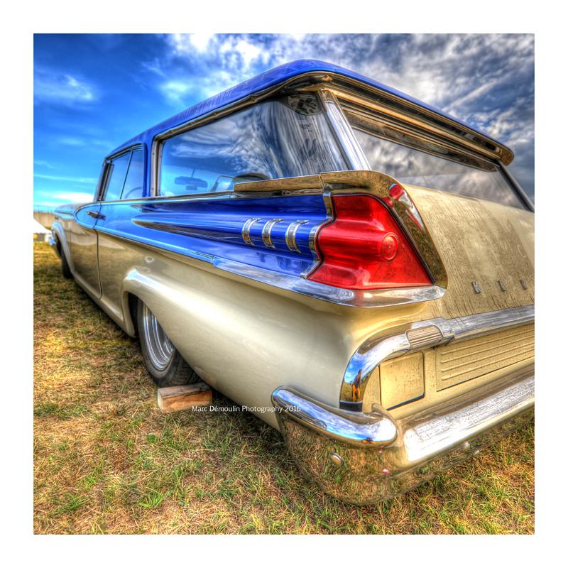 Cars HDR 251