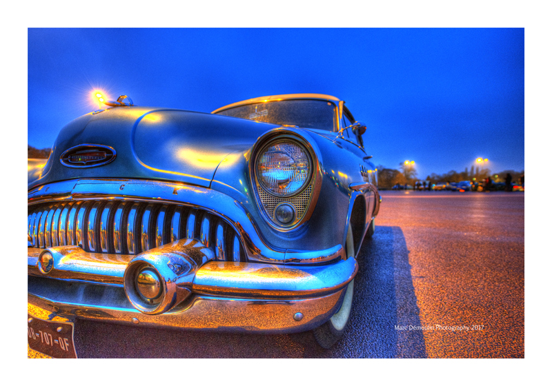 Cars HDR 252