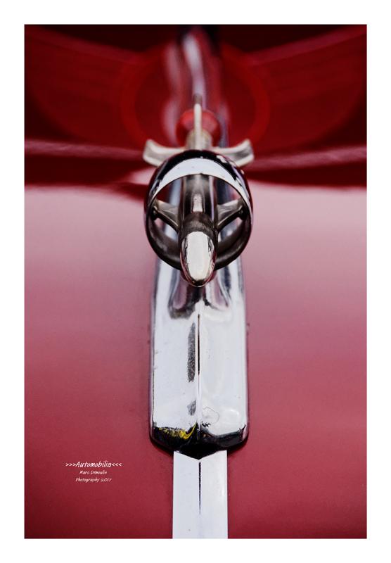 Automobilia 40