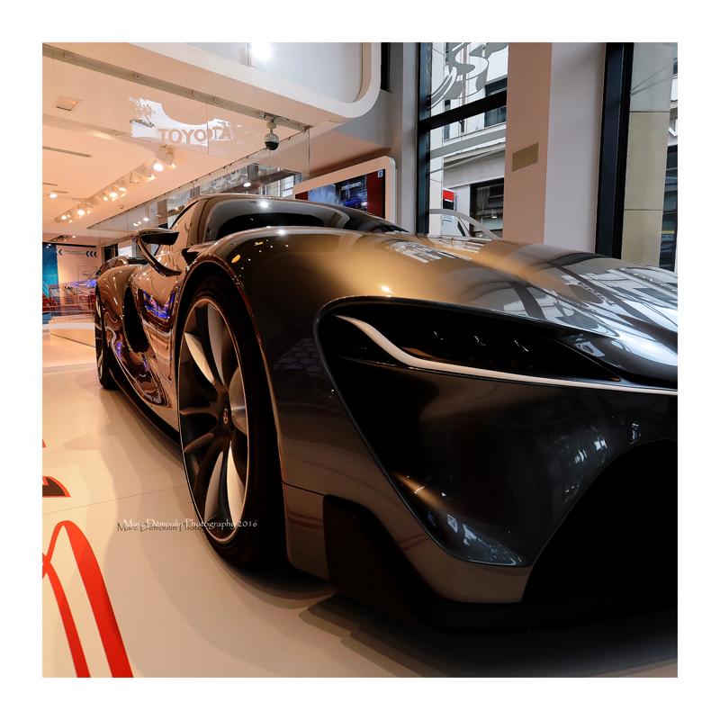 Various Automobile 2016 - 48