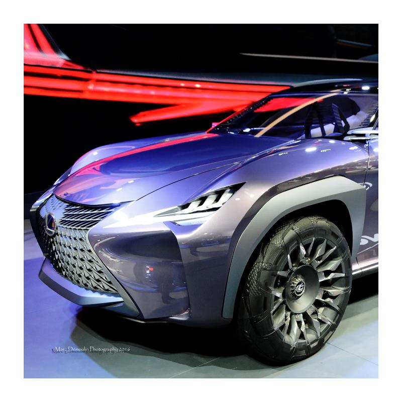 Various Automobile 2016 - 70