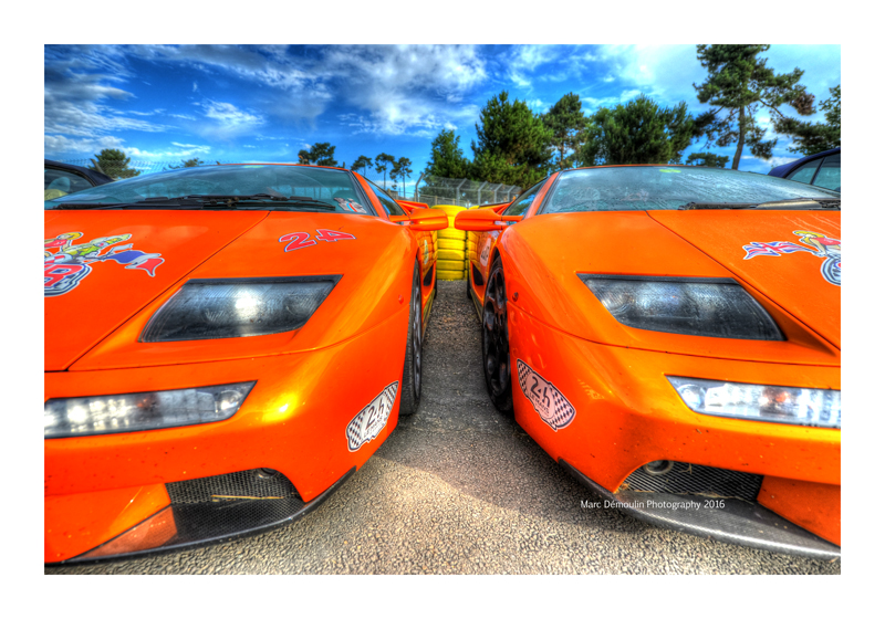 Cars HDR 253