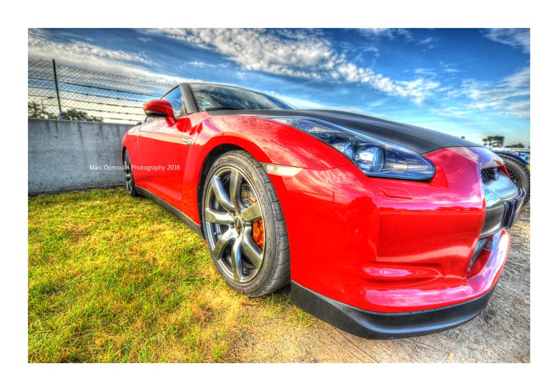 Cars HDR 254