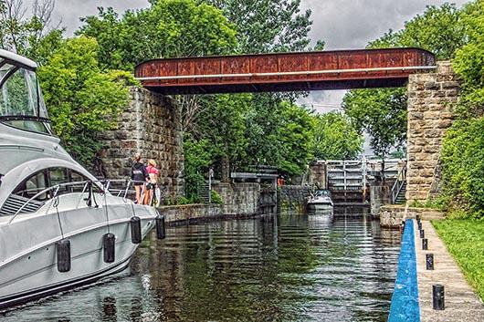 Old Slys Lock 20130626